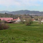 Centro Militar de Cría Caballar de Mazcuerras (Cantabria)